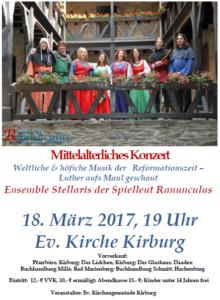 Plakat Kierberg