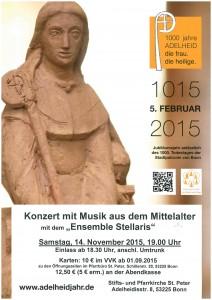 2015-08-19 Plakat Konzert Ensemble Stellaris (2)