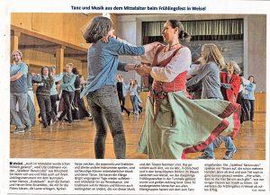 Rheinzeitung Nr.77 - Montag, 1.April 2019
