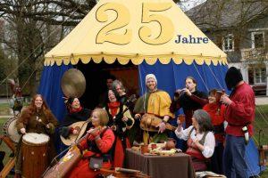 Konzert: 25 Jahre Ranunculus